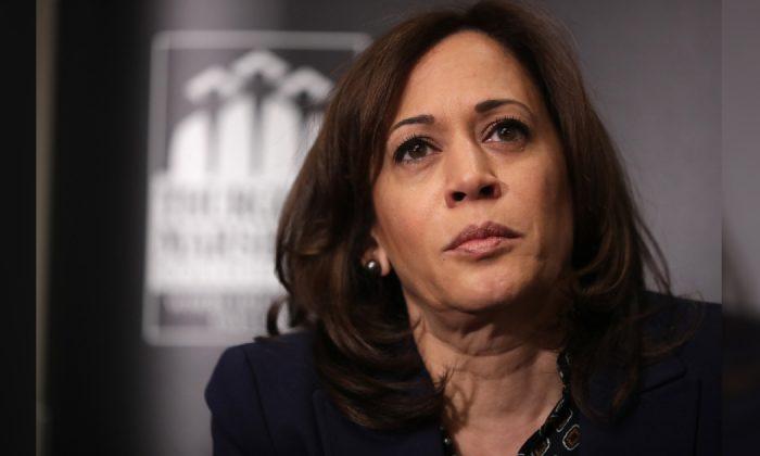 Joe Biden selecciona a la senadora Kamala Harris como ...