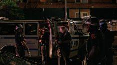 Aumentaron un 50 por ciento los tiroteos en Nueva York la semana pasada