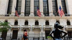 Empresas chinas se retiran de la Bolsa de NY y Nasdaq en medio de una creciente presión de EEUU
