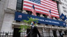 La economía de EE.UU. está lista para un fuerte repunte en el tercer trimestre