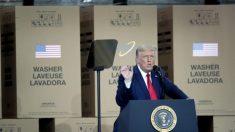 Trump presenta agenda económica para su segundo mandato en 6 promesas para los trabajadores de EE.UU.
