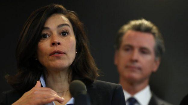 Legislador pide una audiencia sobre fallos en informes del COVID-19 en California
