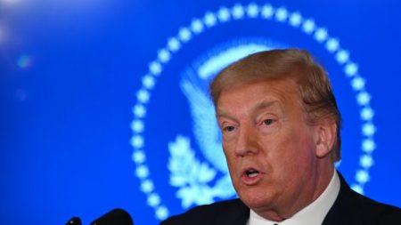 Trump promete usar orden ejecutiva para extender el beneficio de desempleo