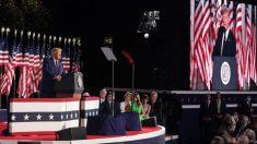 La RNC atrae 147.9 millones de espectadores, el GOP dice que es más audiencia que la de Biden