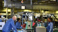 Manufactura en EE.UU. se eleva a su máximo en 15 meses, dice el Instituto de Gestión de Suministros
