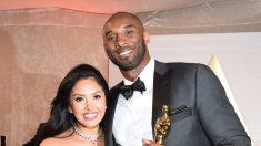 Vanessa Bryant publica un sincero mensaje a Kobe sobre el que habría sido su 42° cumpleaños