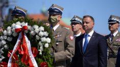 La batalla de Varsovia, cien años después