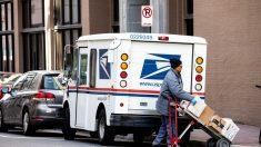 """Servicio postal considera el proyecto de ley de la Cámara para el USPS """"bien intencionado"""" pero dañino"""