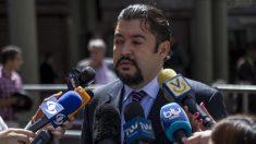 Denuncian que colaborador de Guaidó cumple 500 días preso bajo tratos crueles