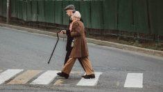 80 años casados y nacidos con 4 días de diferencia, celebran juntos su cumpleaños número 100