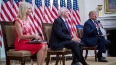Casa Blanca pide al Congreso que asigne $105,000 millones para la reapertura segura de las escuelas