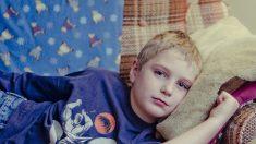 Petición de un niño para ser adoptado como su hermano recibe más de 5000 solicitudes en 12 horas