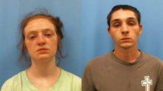Arrestan a padres luego de que encontraran muerto a su hijo de 3 años en un coche caliente