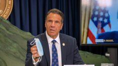 Cuomo rechaza los pedidos de investigación sobre las muertes en hogares de ancianos de Nueva York