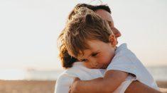 Ayudar a los niños a entender la pérdida de un ser querido
