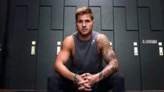 Devon Lévesque: profesional del fitness que crea conciencia y apoya la salud mental de los veteranos
