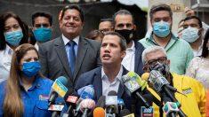 Ni con el chavismo ni con la oposición, encuesta revela escepticismo en Venezuela