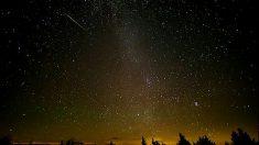Lluvia de meteoritos adornará el cielo nocturno esta noche: Aquí le mostramos cómo verla