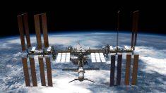 Astronautas concluyen segunda caminata en menos de una semana en la EEI