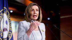 Pelosi convocará a los representantes para que voten sobre los cambios en el Servicio Postal