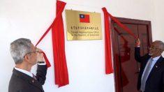 Taiwán establece una nueva misión diplomática en África