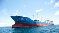 EE.UU. apoya los esfuerzos de Ecuador para evitar pesca ilegal de barcos chinos