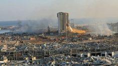 Dimiten los diputados del partido libanés Kataeb tras la explosión