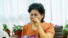 Esposa del abogado chino de DDHH desaparecido Gao Zhisheng pide ayuda a la comunidad internacional