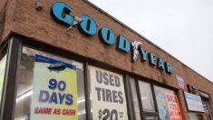 "Trump pide boicotear a Goodyear luego de una aparente prohibición de las gorras ""MAGA"""