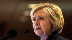 Hillary Clinton no testificará sobre servidor de email privado, dictamina Corte de Apelaciones