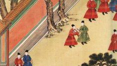 Historia de sabiduría china: ayudar a otros a triunfar, traerá éxito a uno mismo