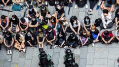 Las libertades de Hong Kong deben ser respetadas, dice ministro de Asuntos Exteriores de Italia
