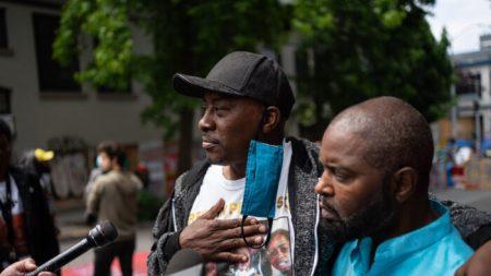 Padre de joven asesinado en la zona 'CHOP' de Seattle hace demandas por USD 3000 millones