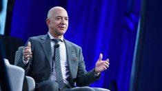 Jeff Bezos dejará de ser consejero delegado de Amazon y lo sustituirá Jassy