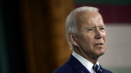 Líder del Partido Comunista Revolucionario de EE.UU. da su apoyo a Biden para presidente