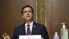 """Reuniones informativas al Congreso sobre las elecciones se terminarán """"por escrito"""": ODNI"""