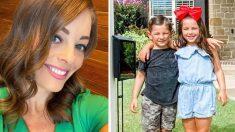 Mamá con 2 niños autistas habla con franqueza sobre su ira, dolor y gratitud