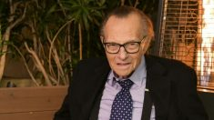 Certificado de defunción del veterano presentador de TV Larry King confirma que murió de sepsis