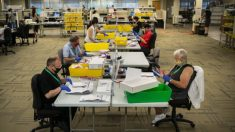 La controversia del voto por correo se agudiza mientras el USPS se vuelve el punto focal para el Congreso