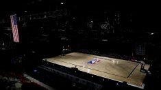 NBA anuncia que se reanudan los partidos de los playoffs de la liga