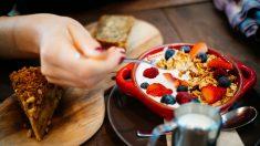 Los mejores y peores alimentos para la salud del hígado