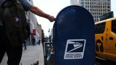 Una de cada 5 boletas por correo no se contaron en las primarias de la ciudad de Nueva York
