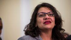 Representante Rashida Tlaib derrota a su oponente demócrata