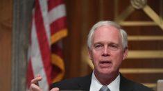 Senador republicano exige que el Senado lea el proyecto de ley de ayuda por COVID, tomaría 10 horas