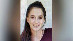 """Buscan adolescente desaparecida en """"extremo peligro"""", estaría con dos hombres adultos"""