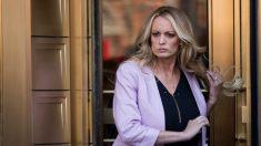 FEC abandona investigación de pagos de dinero para silenciar a Stormy Daniels