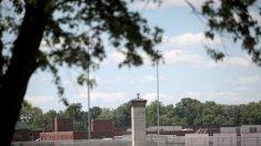 Jueza federal bloquea ejecución de un hombre condenado por matar a una niña de 10 años