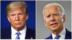 La campaña de Biden y la administración Trump firman un memorandum de transición, dice GSA