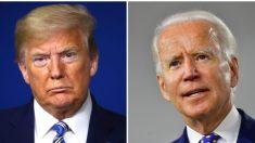Cómo Biden y Trump difieren en sus enfoques sobre China