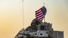 Vehículos militares rusos y estadounidenses chocan en Siria, dijeron funcionarios